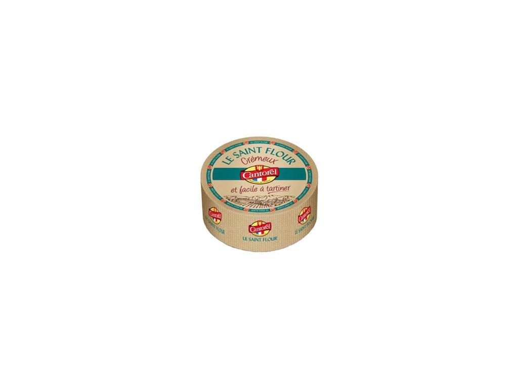 +Saint Flour cheese